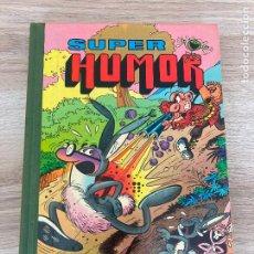 Tebeos: SUPER HUMOR 5 V MORTADELO Y FILEMON. 3ª EDICION BRUGUERA 1980. Lote 277238853