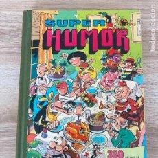 Tebeos: SUPER HUMOR 30 XXX MORTADELO Y FILEMON. 1ª EDICION BRUGUERA 1980. Lote 277239648