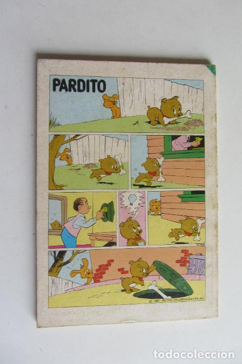 Tebeos: PULGARCITO INFANTIL- Nº 46 -JAN-SCHMIDT-NABAU-BUXADÉ-1982 BRUGUERA arx81 - Foto 2 - 277251188