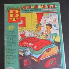Tebeos: DDT (1951, BRUGUERA) -CONTRA LAS PENAS- 329 · 5-IX-1957 · EL DDT. Lote 277274043