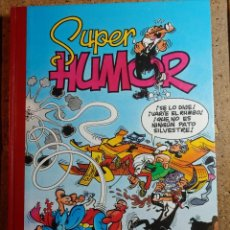 Giornalini: COMIC TOMO DE SUPER HUMOR DEL AÑO 1994 Nº 11. Lote 277431243