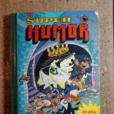 Tebeos: COMIC TOMO DE SUPER HUMOR 1984 Nº VII. Lote 277431618