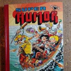 Tebeos: COMIC TOMO DE SUPER HUMOR 1988 Nº 32. Lote 277431958