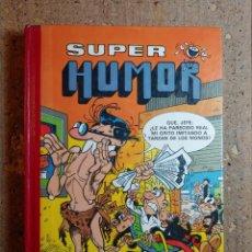 Tebeos: COMIC TOMO DE SUPER HUMOR 1991 Nº 65. Lote 277432753