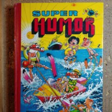 Giornalini: COMIC TOMO DE SUPER HUMOR 1991 Nº 49. Lote 277432993
