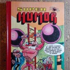 Giornalini: COMIC TOMO DE SUPER HUMOR 1990 Nº 59. Lote 277433453