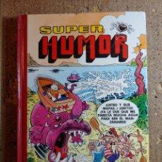 Giornalini: COMIC TOMO DE SUPER HUMOR 1989 Nº 53. Lote 277433718