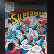Tebeos: SUPERMAN 14 - COMICS BRUGUERA 57 - BUEN ESTADO. Lote 277434248