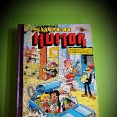 Tebeos: SUPER HUMOR -TOMO XL -1ª EDICION 1982. Lote 277443823