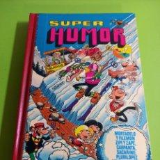 Tebeos: SUPER HUMOR -TOMO XXXI - 2ª EDICION 1983. Lote 277444628