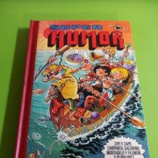 Tebeos: SUPER HUMOR -TOMO XXXII - 1ª EDICION 1983. Lote 277444848