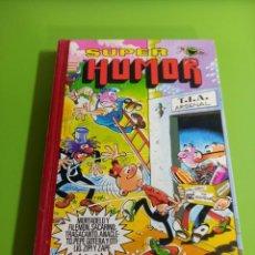 Tebeos: SUPER HUMOR -TOMO XXIII - 5ª EDICION 1985. Lote 277444953