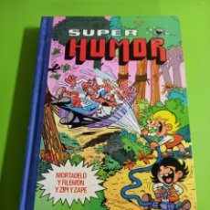 Tebeos: SUPER HUMOR -TOMO XIV - 3ª EDICION 1981. Lote 277445093