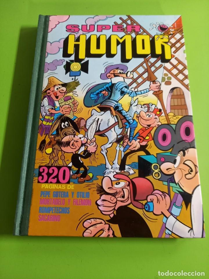 SUPER HUMOR -TOMO IX - 3ª EDICION 1981 (Tebeos y Comics - Bruguera - Super Humor)