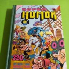 Tebeos: SUPER HUMOR -TOMO IX - 3ª EDICION 1981. Lote 277445288