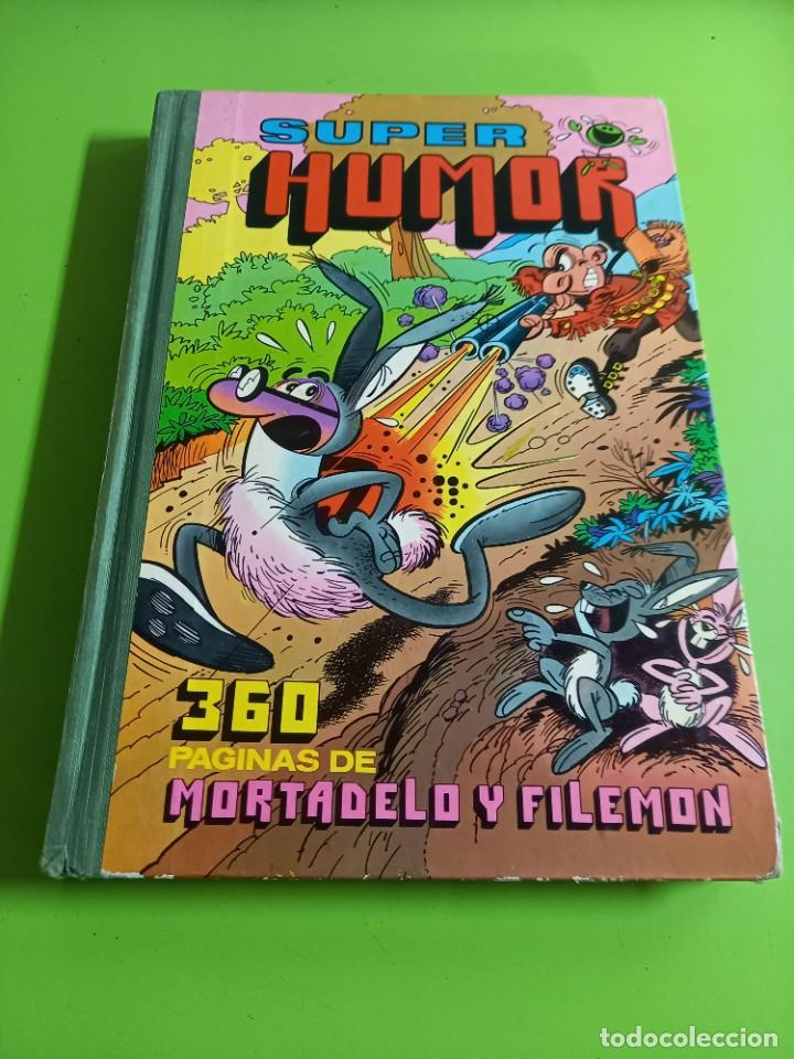 SUPER HUMOR -TOMO V - 3ª EDICION 1980 (Tebeos y Comics - Bruguera - Super Humor)