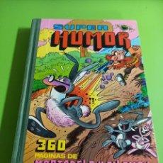 Tebeos: SUPER HUMOR -TOMO V - 3ª EDICION 1980. Lote 277445413