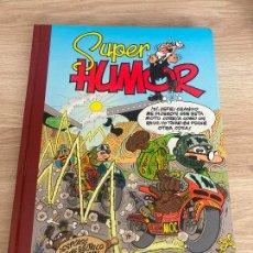 Tebeos: SUPER HUMOR MORTADELO Y FILEMON Nº 56. EDICIONES B 1ª EDICION 2013. Lote 277587593
