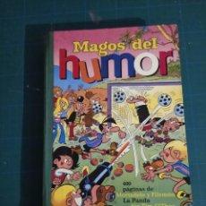 Tebeos: MAGOS DEL HUMOR XIV. Lote 277681833
