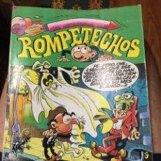 Tebeos: ROMPETECHOS - EXTRA MES BLANCO - BRUGUERA. Lote 277705988