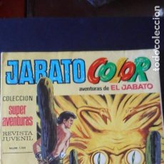 Tebeos: JABATO COLOR Nº 4 . 1ª ÉPOCA / C-1. Lote 277706468