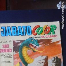 Tebeos: JABATO COLOR Nº 51 . 1ª ÉPOCA / C-1. Lote 277706663