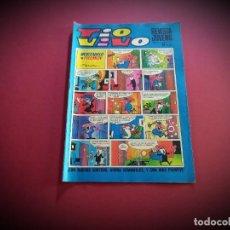 Tebeos: TIO VIVO Nº 576 BRUGUERA. Lote 278159313