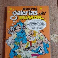 Tebeos: COMIC DE NUEVA GALERIA DEL HUMOR Nº 9. Lote 278234823