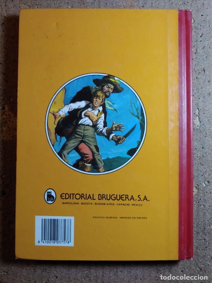 Tebeos: COMIC TOMO DE GRANDES NOVELAS ILUSTRADAS Nº 9 - Foto 2 - 278394493