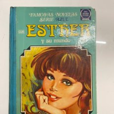 Tebeos: ESTHER Y SU MUNDO. Lote 278424718