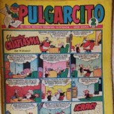 Tebeos: PULGARCITO, Nº 1335 - BRUGUERA 1956. Lote 278581003