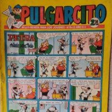 Tebeos: PULGARCITO, Nº 1619 BRUGUERA 1962. Lote 278581703