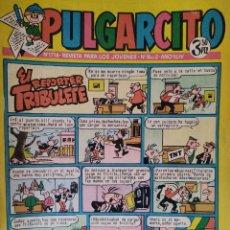 Tebeos: PULGARCITO, Nº 1716 - BRUGUERA 1964. Lote 278583653