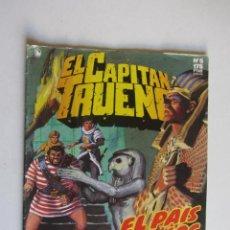 Tebeos: EL CAPITÁN TRUENO Nº 5 EDICIÓN HISTÓRICA, EDICIONES B ARX124. Lote 278602548