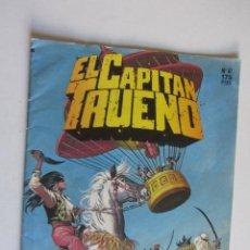 Tebeos: EL CAPITÁN TRUENO Nº 67 EDICIÓN HISTÓRICA, EDICIONES B ARX124. Lote 278602678