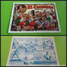 Livros de Banda Desenhada: EL CACHORRO Nº 51 -ORIGINAL -EXCELENTE ESTADO. Lote 278669293