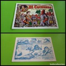 Livros de Banda Desenhada: EL CACHORRO Nº 53 -ORIGINAL -EXCELENTE ESTADO. Lote 278669403