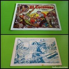 Livros de Banda Desenhada: EL CACHORRO Nº 55 -ORIGINAL -EXCELENTE ESTADO. Lote 278669558
