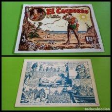 Tebeos: EL CACHORRO Nº 56 -ORIGINAL -EXCELENTE ESTADO. Lote 278672683