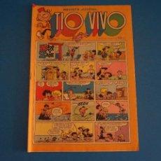 Tebeos: COMIC DE TIO VIVO AÑO 1974 Nº 695 DE EDITORIAL BRUGUERA LOTE 15 B. Lote 278819813
