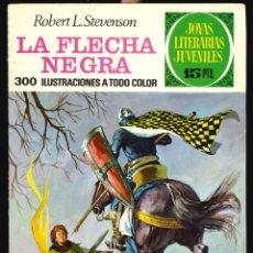Tebeos: JOYAS LITERARIAS JUVENILES - BRUGUERA / NÚMERO 48 (1ª EDICIÓN). Lote 278825438