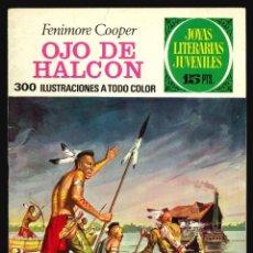Tebeos: JOYAS LITERARIAS JUVENILES - BRUGUERA / NÚMERO 46 (1ª EDICIÓN). Lote 278826688