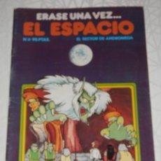 Tebeos: COMICS ERASE UNA VEZ EL ESPACIO - - BRUGUERA. Lote 278838538