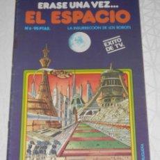 Tebeos: COMICS ERASE UNA VEZ EL ESPACIO - - BRUGUERA. Lote 278838633