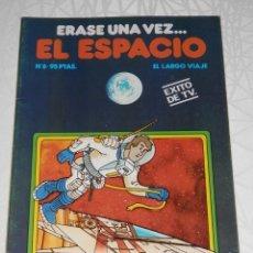 Tebeos: COMICS ERASE UNA VEZ EL ESPACIO - - BRUGUERA. Lote 278838918