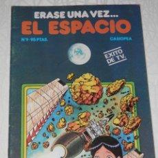 Tebeos: COMICS ERASE UNA VEZ EL ESPACIO - - BRUGUERA. Lote 278839073