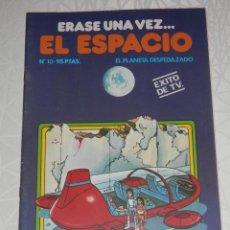 Tebeos: COMICS ERASE UNA VEZ EL ESPACIO - - BRUGUERA. Lote 278839133