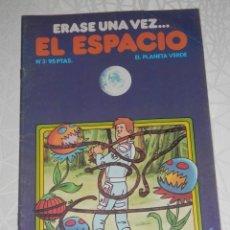 Tebeos: COMICS ERASE UNA VEZ EL ESPACIO - - BRUGUERA. Lote 278839268