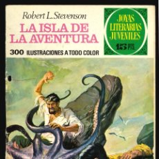 Tebeos: JOYAS LITERARIAS JUVENILES - BRUGUERA / NÚMERO 39 (1ª EDICIÓN). Lote 278840713