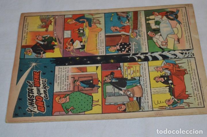 Tebeos: DDT - Bruguera / Original años 50 / 60 - 3 ALMANAQUES + 6 Revistas/Comics ¡Mira fotos y detalles! - Foto 19 - 279460793